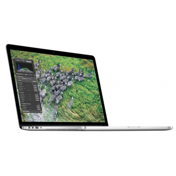 "MacBook Pro 15"" - Mid 2015- Retina - Ci7 2.8Ghz - 16GB - 512GB SSD - AMD R9 M370X 2GB (A)"