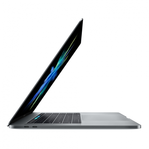 "MacBook Pro 15"" Touchbar Retina 2017 - Ci7 2.8Ghz - 16GB - Radeon Pro M560 4GB - 512GB SSD - Apple garanti (A)"