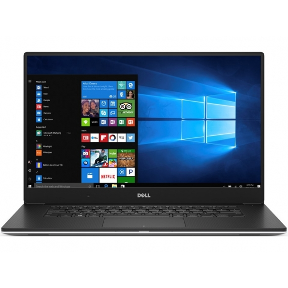 Dell XPS 15 9550- Infinity...