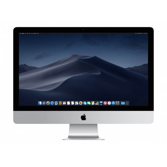 "Apple iMac 27"" Late 2012 -..."